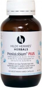 Hilde Hemmes ProstaLobium Plus x 120caps