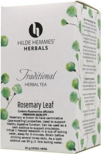 Hilde Hemmes Rosemary Leaf 50gm