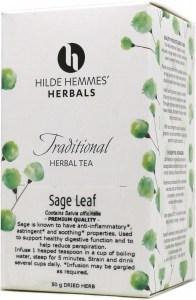 Hilde Hemmes Sage Leaf 50gm