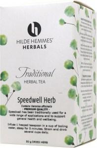 Hilde Hemmes Speedwell Herb 50gm