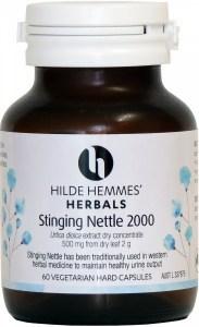 Hilde Hemmes Stinging Nettle 2000 60caps