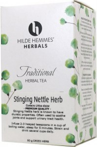 Hilde Hemmes Herbal Tea Stinging Nettle 50gm