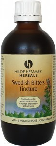 Hilde Hemmes Swedish Bitters 200ml