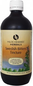 Hilde Hemmes Swedish Bitters 500ml