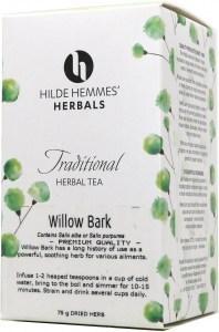 Hilde Hemmes Willow Bark 75gm