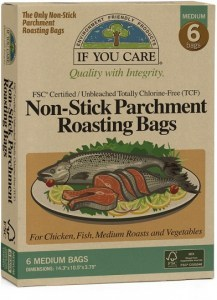 If You Care Medium Roasting Bags 6 Bags