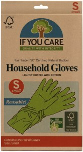 If You Care Small Gloves 1Pair
