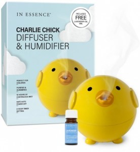 In Essence Charlie Chick Diffuser & Humidifier