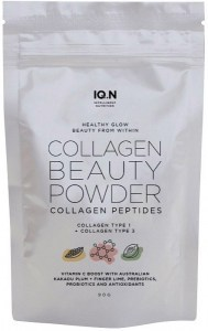 IQ.N Collagen Beauty Powder 90g