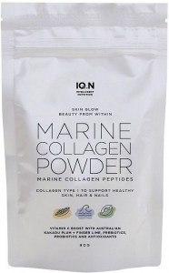 IQ.N Marine Collagen Beauty Powder 90g