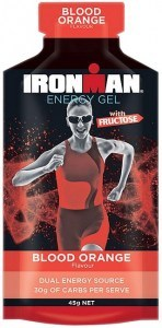Ironman Energy Gel Blood Orange 20x45g
