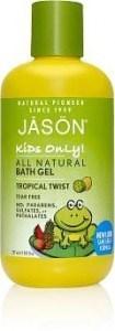 Jason Bath Gel Kids Tropical Twist236ml NOV20