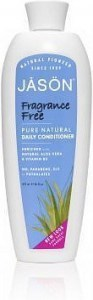 Jason Conditioner Fragrance Free Daily 473ml