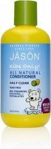Jason Conditioner Kids Daily Clean  236ml