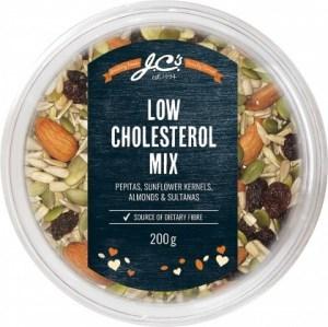 JC's Low Cholesterol Mix 200g