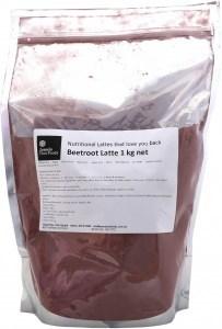 Jomeis Fine Foods Beetroot Latte  1kg
