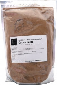 Jomeis Fine Foods Cacao Latte  1kg