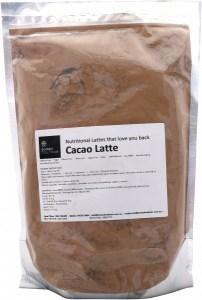 Jomeis Fine Foods Cacao Latte  1kg