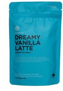 Jomeis Fine Foods Dreamy Vanilla Latte  120g