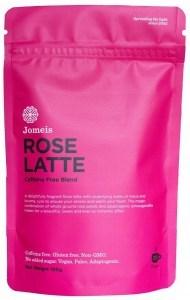 Jomeis Fine Foods Rose Latte  100g