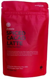 Jomeis Fine Foods Spiced Cacao  120g