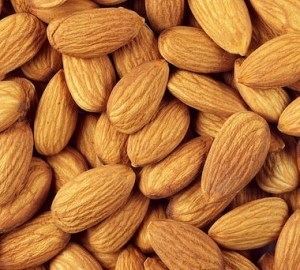 Kadac Bulk Organic Raw Almonds 10kg