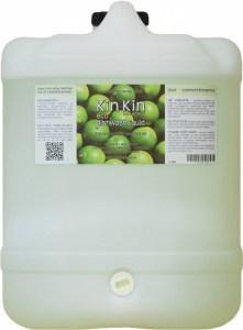 Kin Kin Naturals Eco Dishwash Liquid Lime & Eucalypt 20L