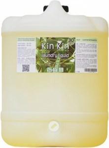 Kin Kin Naturals Eco Laundry Liquid Eucalypt & Lemon Myrtle 20L