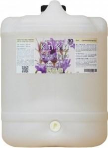 Kin Kin Naturals Eco Laundry Liquid Lavender & Ylang Ylang 20L