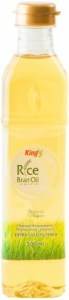 King Rice Bran Oil 500ml