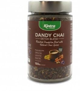 Kintra Foods Dandy Chai  150g