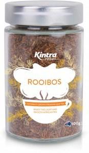 Kintra Foods Loose Leaf Rooibos 100g