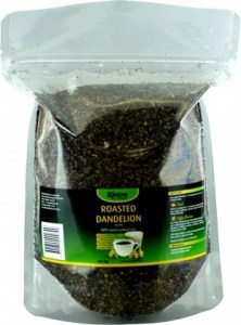 Kintra Foods Roasted Dandelion  1Kg