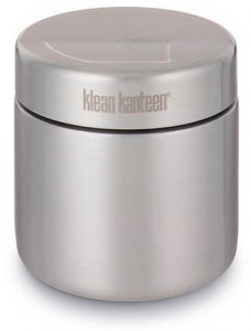 Klean Kanteen Food Canister Stainless 450g