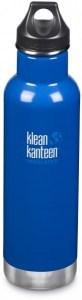 Klean Kanteen Insulated Classic Loop Coastal Waters 592ml