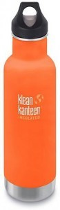 Klean Kanteen Insulated Classic Loop Sierra Sunset 592ml
