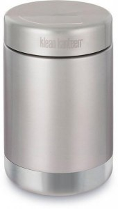 Klean Kanteen Insulated Food Canister Stainless 450g