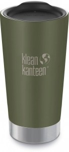 Klean Kanteen Insulated Tumbler  Fresh Pine 473ml