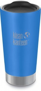 Klean Kanteen Insulated Tumbler  Pacific Sky  473ml