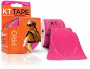 KT Tape Pro 20 Precut 10