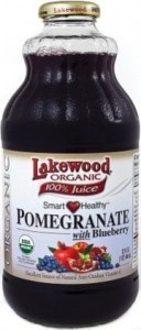 Lakewood Pomegranate & Blueberry Blend 946ml