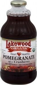 Lakewood Pomegranate & Cranberry Blend 946ml