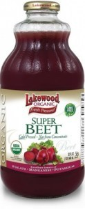 Lakewood Organic Beet Super Juice  946ml