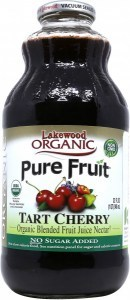 Lakewood Organic Tart Cherry Juice Blend 946ml