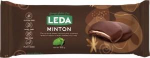 Leda Choc Gluten Free Minton Biscuits 155gm