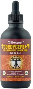 Life Cykel Cordyceps Double Extract 120ml