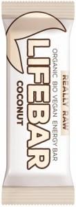 Lifebar Organic Energy Coconut  15x47g