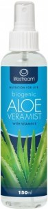 Lifestream Aloe Vera+ Herbal Infusions Mist Spray 150mL