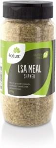 Lotus LSA Meal Shaker 275g