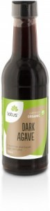 Lotus Organic Agave Dark 250ml